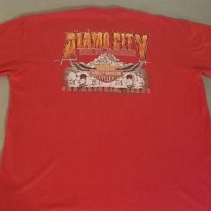 Classic  Harley Davidson T-shirt